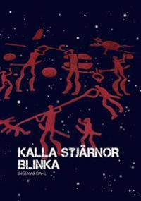 Kalla stjärnor blinka