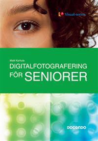 Digitalfotografering för seniorer