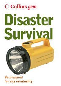 Disaster Survival (Collins Gem)
