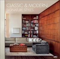 Classic & Modern