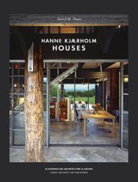 Hanne Kjærholm Houses