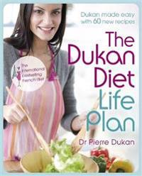 The Dukan Diet Life Plan