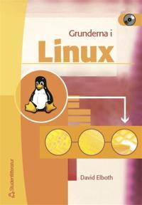 Grunderna i Linux