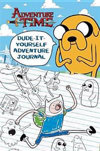 Dude-It-Yourself Adventure Journal