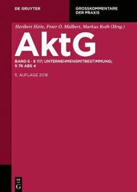 Aktiengesetz Großkommentar / Stock Law Commentary