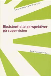 Eksistentielle perspektiver på supervision