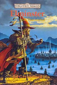 Elminster Myth Drannorissa