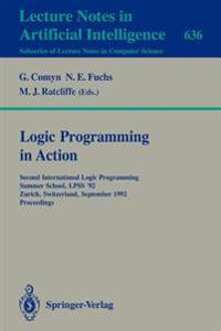 Logic Programming in Action