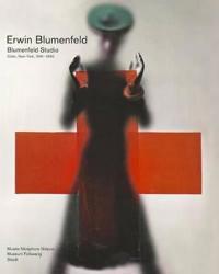 Erwin blumenfeld - blumenfeld studio: color, new york, 1941-1960