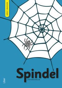 Läsförståelse Spindel - Birgit Eriksson pdf epub