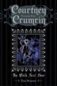 Courtney Crumrin 5