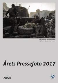 Årets Pressefoto 2017