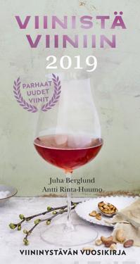 Viinistä viiniin 2019