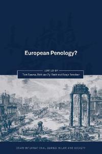 European Penology?