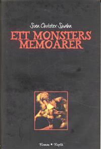Ett monsters memoarer, En spökhistoria om 1900-talet