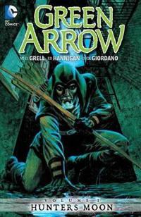 Green Arrow Vol. 1