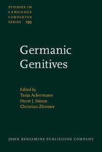 Germanic Genitives