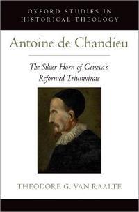 Antoine De Chandieu