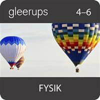 Gleerups Fysik 4-6, digital, lärarlic 12 mån