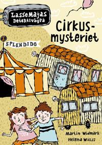 Cirkusmysteriet