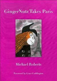 GingerNutz Takes Paris