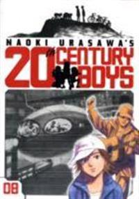 20th Century Boys vol. 8