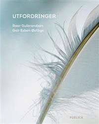 Utfordringer - Roar Gulbrandsen | Ridgeroadrun.org