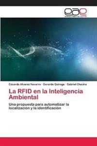 La Rfid En La Inteligencia Ambiental