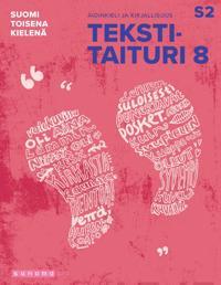 Tekstitaituri 8 Suomi toisena kielenä (OPS16)