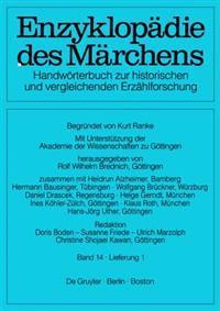 Enzyklopadie Des Marchens