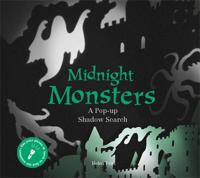 Midnight Monsters: A Pop-up Shadow Search:A Pop-up Shadow Search