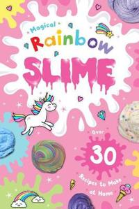 Magical Rainbow Slime