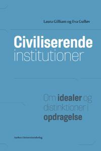 Civiliserende institutioner