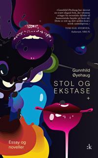 Stol og ekstase + - Gunnhild Øyehaug | Ridgeroadrun.org