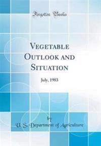 Vegetable Outlook and Situation