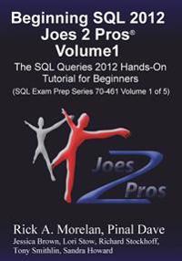 Beginning SQL 2012 Joes 2 Pros