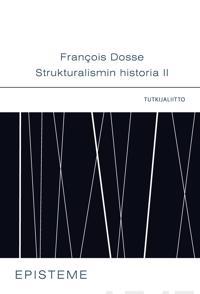 Strukturalismin historia II