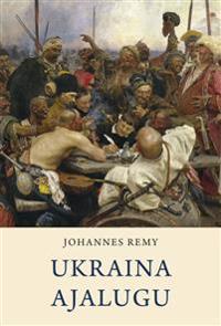 Ukraina ajalugu