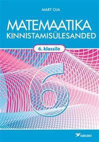 Matemaatika kinnistamisülesanded 6. kl