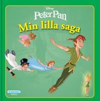 Min lilla saga Peter Pan