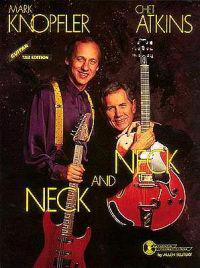 Mark Knopfler/Chet Atkins - Neck and Neck