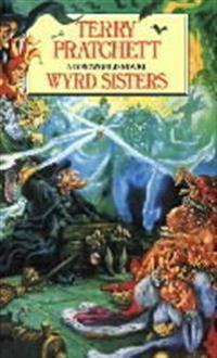 Wyrd sisters : a Discworld novel
