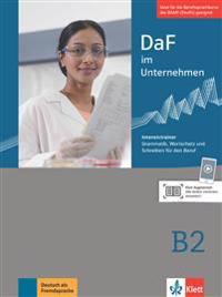 DaF im Unternehmen B2. Intensivtrainer