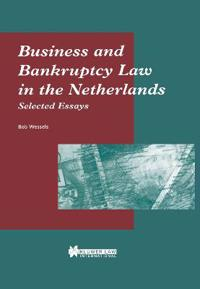 Business and Bankruptcy Law in the Netherlands