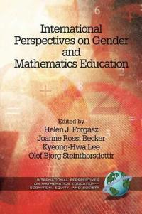 International Perspectives on Gender and Mathematics Education