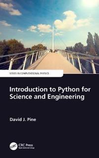 Introduction to Python for Science and Engineering