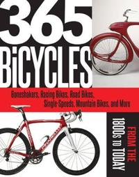 365 Bicycles and Gear