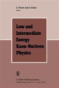 Low and Intermediate Energy Kaon-nucleon Physics