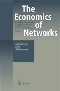 The Economics of Networks