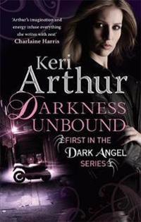 Darkness unbound - number 1 in series